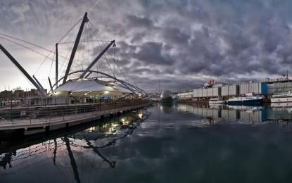 Cosa fare a Pasquetta a Genova? Architecture photour è la risposta: visita guidata e fotografie
