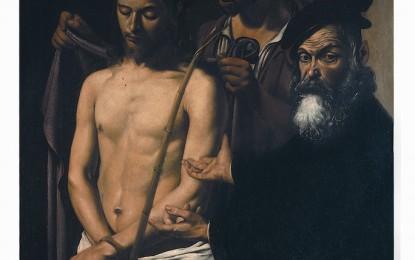 Anche Genova al G7 di Taormina con l'Ecce Homo di Caravaggio ambasciatore dei Musei di Strada Nuova