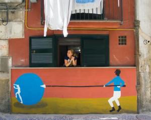 Viaggio in Italia: all'Altrove due giorni dedicati al paesaggio