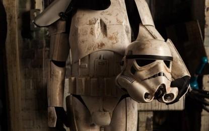 Proiezione del documentario Elstree 1976 per i 40 anni di Star Wars