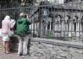 Chiostro di Sant'Andrea, gestione dello spazio pubblico ancora in alto mare. Tra turisti increduli e imbarazzo istituzionale