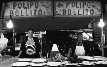 Ferdinando Scianna e il valore dell'esperienza. Le scelte che cambiano la vita e la narrazione di un mondo che non c'è più