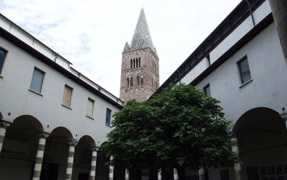 Storia, Genova potrebbe ospitare il più grande museo italiano sull'arte ottomana. La collezione forse destinata al Sant'Agostino