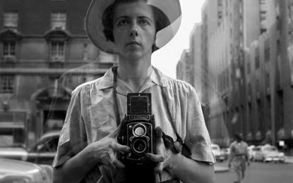 Vivian Maier in mostra a Genova