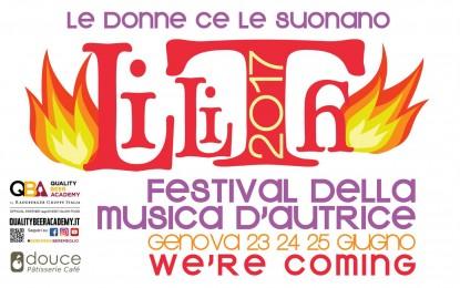 Lilith, Festival della musica d'autrice