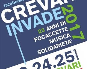 Crevari Invade, l'evento più atteso del Ponente compie 25 anni