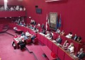 """Il giuramento da Sindaco di Marco Bucci e la prima del nuovo Consiglio comunale. La nuova """"geografia"""" della Sala Rossa"""