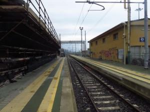 Nodo ferroviario voltri
