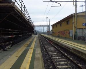 Il Nodo Ferroviario fermo al binario tronco di Voltri. La Grande Opera che tiene in scacco Genova
