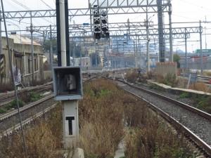 Nodo ferroviario voltri 4