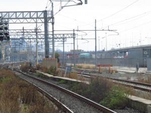 Nodo ferroviario voltri 3