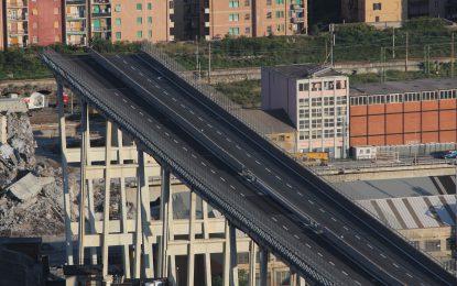 Ponte Morandi, siamo noi le macerie. Genova non si rialzerà