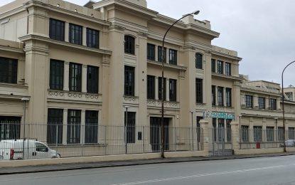 Ex fonderie di Multedo, le trasformazioni di un edificio storico lasciato al degrado
