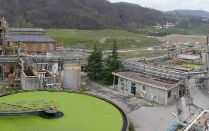 Ex Acna di Cengio e Saliceto e la bonifica attesa da 20 anni. La storia di un impianto industriale che inquina ancora