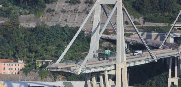 Tre anni da Ponte Morandi, ma è come se fosse domani