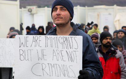 Rotta balcanica e le responsabilità europee: intervista a Brando Benifei