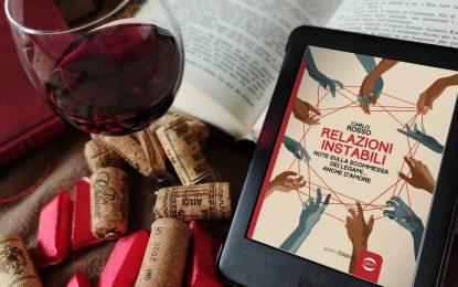 """Relazioni Instabili, intervista a Carlo Rosso: """"I social hanno coartato il tempo dell'amore"""""""