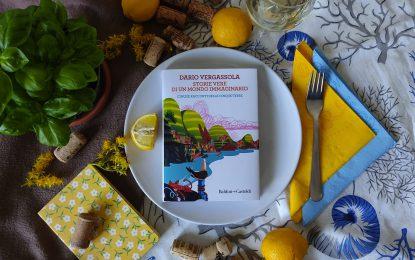 'Storie vere di un mondo immaginario', il viaggio nel tempo e nella Liguria di Dario Vergassola